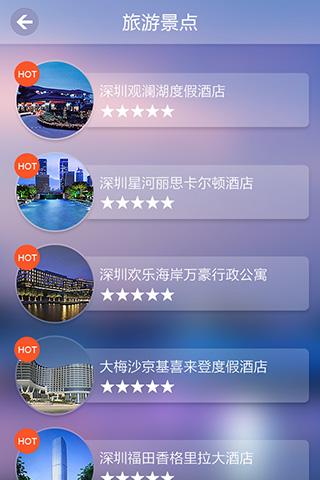 旅行日记3-app列表模板